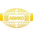 логотип Швейная фабрика Авико, г. Владимир