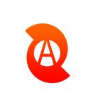 логотип Алтайский завод агрегатов, Барнаул