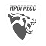 логотип Алтайский Завод Самоходных Машин «Прогресс», г. Барнаул