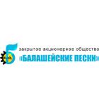 логотип Балашейский горно-обогатительный комбинат, пгт. Балашейка