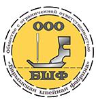 логотип Барышская швейная фабрика, Барыш