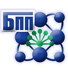 логотип Башполимерпласт, г. Стерлитамак