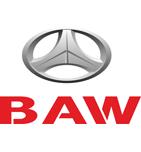 логотип BAW-RUS Motor Corporation, Ульяновск