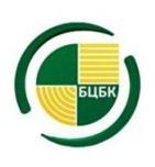 логотип Байкальский целлюлозно-бумажный комбинат, Байкальск