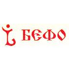 логотип Белевская швейная фабрика одежды, Белев