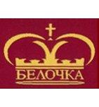 логотип Меховая фабрика Белочка, Незлобная