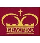 логотип Меховая фабрика Белочка, г. ст-ца Незлобная