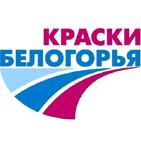 логотип Шебекинский лакокрасочный завод «Краски Белогорья», Шебекино