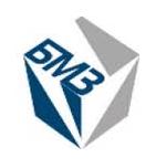 логотип Березниковский механический завод, г. Березники