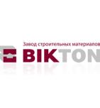 логотип Волжский завод строительных материалов, Волжск