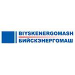 логотип Научно-исследовательский и проектно-конструкторский центр ПО «Бийскэнергомаш», г. Барнаул