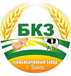 логотип Бийский комбикормовый завод, г. Бийск