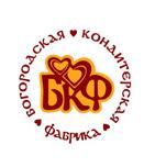 логотип Богородская кондитерская фабрика, Богородск