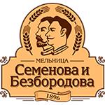 логотип Балашовский комбинат хлебопродуктов, г. Балашов