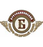 логотип Бутурлиновский ликеро-водочный завод, Бутурлиновка