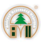 логотип Бийская мебельная фабрика, г. Бийск