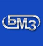 логотип Белгородский моторный завод, Белгород