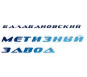 логотип Балабановский метизный завод, Балабаново