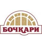 логотип Бочкаревский пивоваренный завод, с. Бочкари