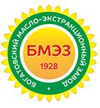 логотип Богатовский маслоэкстракционный завод, с. Богатое