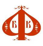 логотип Борисовская керамика, п. Борисовка