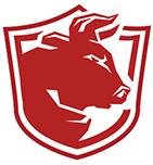 логотип Барнаульский мясоперерабатывающий завод, г. Барнаул