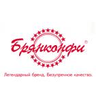 логотип Кондитерская фабрика «Брянконфи», г. Брянск