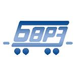логотип Барнаульский вагоноремонтный завод, Барнаул