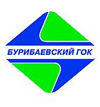 логотип Бурибаевский горнообогатительный комбинат, с. Бурибай