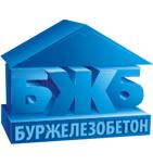 логотип Завод «Буржелезобетон», Улан-Удэ