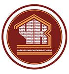 логотип Чайковский кирпичный завод, Фоки