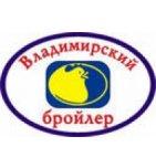 логотип Владимирская птицефабрика, Владимир