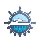 логотип Чистопольский судостроительно–судоремонтный завод, Чистополь