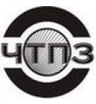 логотип Череповецкий трубопрокатный завод, Череповец