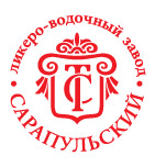 логотип Сарапульский ликеро-водочный завод, г. Сарапул