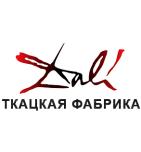 логотип Ткацкая фабрика Дали Н, Черепичный