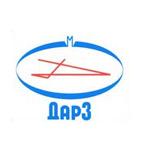 логотип ДАРЗ, г. Дмитров