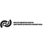 логотип Дмитровский деревообрабатывающий завод, г. Дмитров