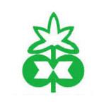 логотип Дальхимфарм, г. Хабаровск