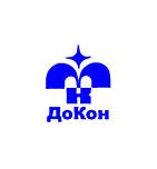 логотип Домодедовский машиностроительный завод «Кондиционер», Домодедово