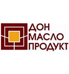 логотип Донмаслопродукт, п. Веселый