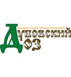 логотип Деревообрабатывающий завод «Дубовский», г. Дубовка