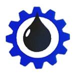 логотип Давлекановский завод нефтяного машиностроения, г. Давлеканово