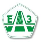 логотип Екатеринбургский асфальтовый завод, Екатеринбург
