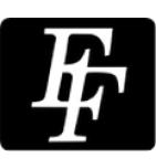 логотип Меховая фабрика Elena Furs, г. Пятигорск