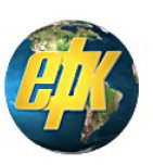 логотип Енисейский фанерный комбинат, г. Сосновоборск