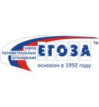 логотип Егоза, г. Миасс