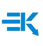 логотип Электротехнический завод Эльком, Череповец