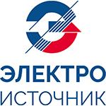 логотип Электроисточник, г. Саратов
