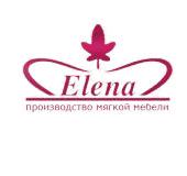 логотип Фабрика мягкой мебели Елена, Ростов-на-Дону